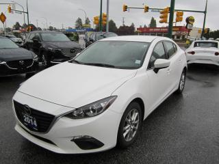 Used 2014 Mazda MAZDA3 GS-SKY for sale in Burnaby, BC