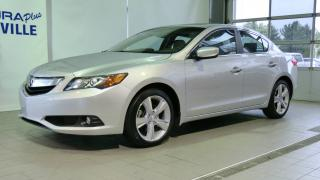 Used 2015 Acura ILX Dynamic ** NAVIGATION ** for sale in Blainville, QC