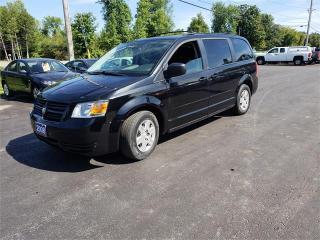 Used 2008 Dodge Grand Caravan 151k dvd safetied SE for sale in Madoc, ON