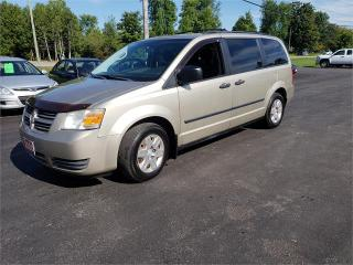 Used 2008 Dodge Grand Caravan 161k safetied SE for sale in Madoc, ON