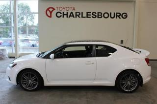 Used 2012 Scion tC for sale in Québec, QC