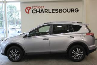 Used 2017 Toyota RAV4 4 portes LE traction avant for sale in Québec, QC