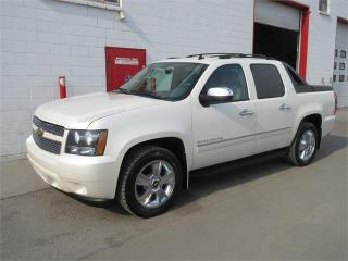 Used 2010 Chevrolet Avalanche LTZ for sale in Calgary, AB