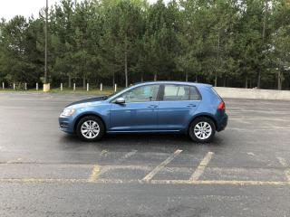 Used 2017 Volkswagen Golf TSI FWD for sale in Cayuga, ON
