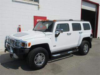 Used 2008 Hummer H3 SUV for sale in Calgary, AB