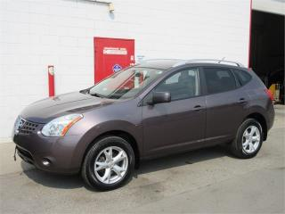 Used 2008 Nissan Rogue S for sale in Calgary, AB