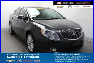 Used 2014 Buick Verano Sedan Cx Cuir for sale in Terrebonne, QC