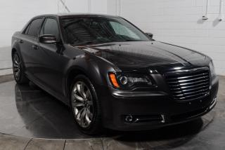 Used 2014 Chrysler 300 S Cuir Toit Pano Nav for sale in St-Constant, QC