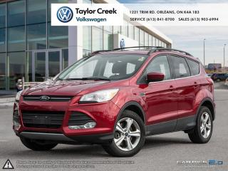 Used 2013 Ford Escape SE FWD for sale in Orleans, ON