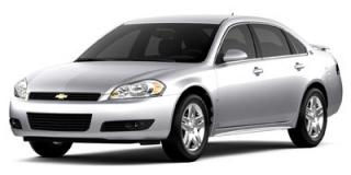 Used 2009 Chevrolet Impala LT for sale in Gatineau, QC
