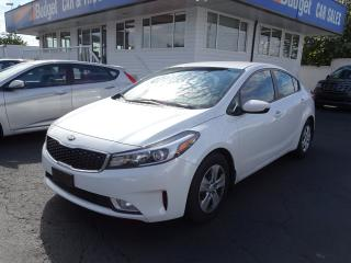 Used 2017 Kia Forte Reliable, Safe, Easy to Drive, Bluetooth for sale in Vancouver, BC