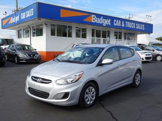 Used 2017 Hyundai Accent Super Clean, No Accidents, Bluetooth, Automatic for sale in Vancouver, BC