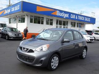 Used 2016 Nissan Micra Bluetooth, Automatic, No Accidents for sale in Vancouver, BC