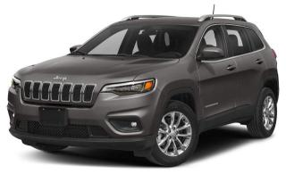 New 2019 Jeep Cherokee Limited for sale in Renfrew, ON