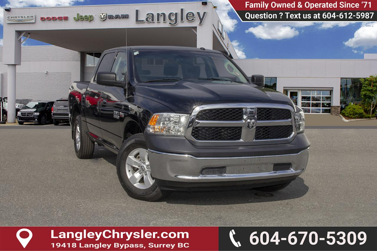 Used 2015 Ram 1500 St Bno Accidents Single Ownerb For Sale In Dodge Power Wagon