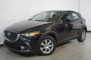 Used 2017 Mazda CX-3 Gx A/c for sale in Montréal, QC