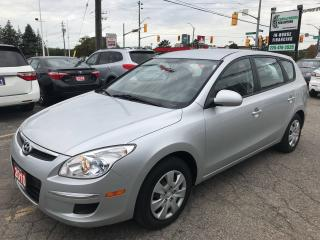 Used 2010 Hyundai Elantra Touring GL l No Accidents l AC l Auto for sale in Waterloo, ON