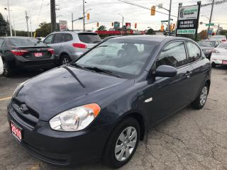 Used 2010 Hyundai Accent SE l No Accidents for sale in Waterloo, ON