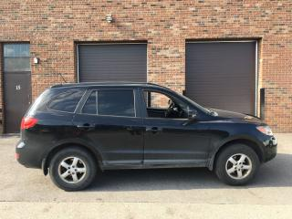 Used 2008 Hyundai Santa Fe GL 5-Pass for sale in Toronto, ON