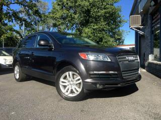 Used 2008 Audi Q7 Quattro, 4 portes 3,6L Premium Toit Pano for sale in Longueuil, QC