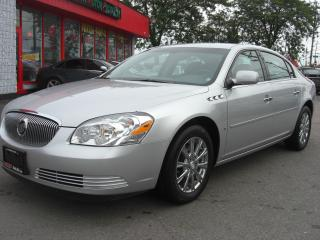 Used 2009 Buick Lucerne CXL for sale in London, ON