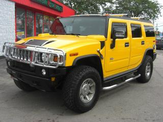 Used 2006 Hummer H2 for sale in London, ON