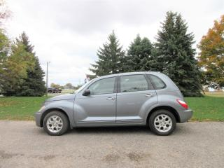 Used 2009 Chrysler PT Cruiser Low Kilometers for sale in Thornton, ON