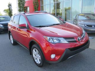 Used 2014 Toyota RAV4 XLE for sale in Quebec, QC