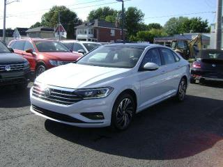 Used 2019 Volkswagen Jetta Execline 4dr FWD Sedan for sale in Cornwall, ON