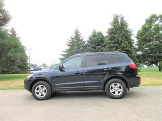Used 2009 Hyundai Santa Fe GLS V6- 1 OWNER for sale in Thornton, ON