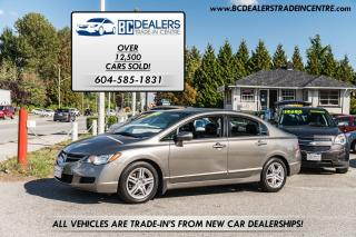 Used 2006 Acura CSX Premium, Leather, Sunroof, Auto, Very Clean! for sale in Surrey, BC