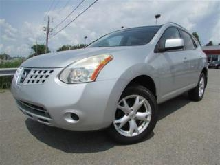 Used 2008 Nissan Rogue SL AWD A/C CRUISE for sale in Ste-catherine, QC