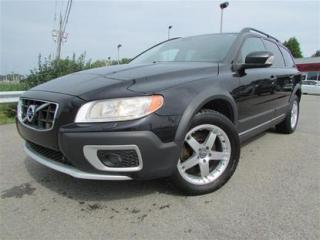 Used 2011 Volvo XC70 3.2L V6 AWD A/C for sale in Ste-Catherine, QC