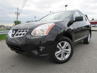 Used 2012 Nissan Rogue S A/C CRUISE for sale in Ste-catherine, QC