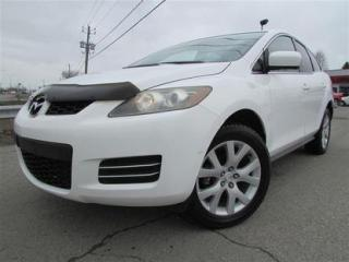 Used 2009 Mazda CX-7 GS AWD A/C CRUISE for sale in Ste-Catherine, QC
