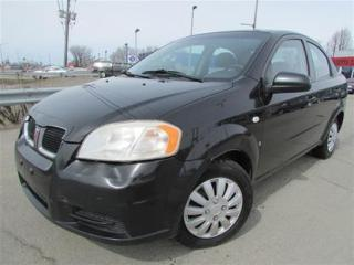 Used 2008 Pontiac Wave TPS for sale in Ste-Catherine, QC