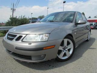 Used 2006 Saab 9-3 AERO V6 2.8L MAN for sale in Ste-Catherine, QC
