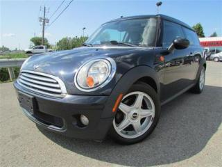 Used 2009 MINI Cooper Clubman A/C CRUISE BLUETOOTH for sale in Ste-Catherine, QC