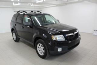 Used 2009 Mazda Tribute Awd Awd,mags,8 for sale in St-Nicolas, QC