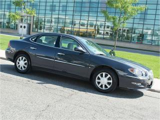 Used 2008 Buick Allure CX for sale in Toronto, ON