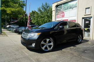 Used 2010 Toyota Venza Familiale V6 4 portes for sale in Laval, QC