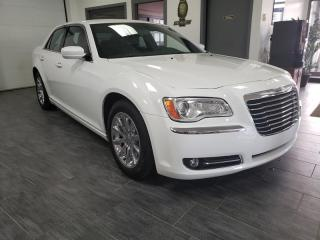 Used 2014 Chrysler 300 Touring  for sale in Châteauguay, QC