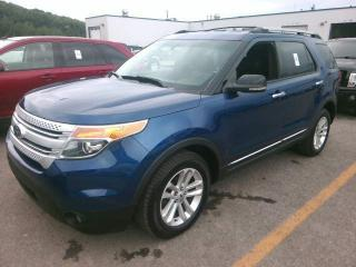 Used 2013 Ford Explorer XLT for sale in Toronto, ON