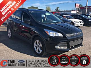 Used 2016 Ford Escape Ford Escape SE 2016, AWD, système de nav for sale in Gatineau, QC