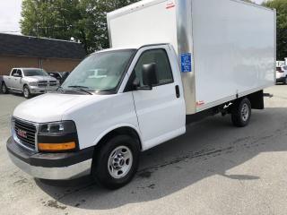 Used 2018 GMC Sierra 3500 14 pi Savana 3500 for sale in Sherbrooke, QC