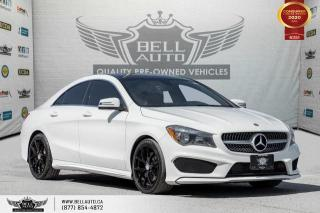 Used 2014 Mercedes-Benz CLA-Class CLA 250, REAR CAM, PANO ROOF, BLUETOOTH for sale in Toronto, ON