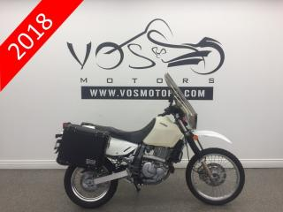 Used 2018 Suzuki DR650SEL8 - No Payments For 1 Year** for sale in Concord, ON