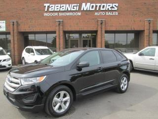 Used 2016 Ford Edge SE | BACK UP CAM | BLUETOOTH for sale in Mississauga, ON
