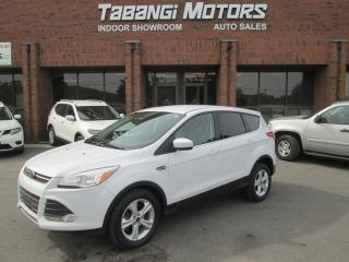 Used 2016 Ford Escape SE | HEATED SEATS | REAR CAMERA | POWER GROUP for sale in Mississauga, ON