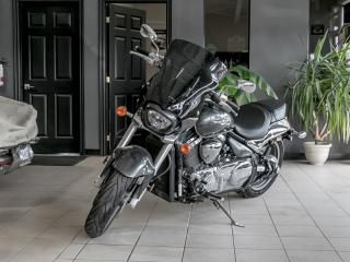 Used 2013 Suzuki LJ81 VZ1500 Boulevard M90 for sale in Oakville, ON